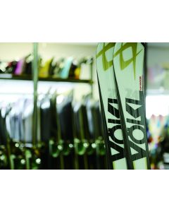 大人1日スキーorスノーボードセット+ウェア+出入自由ロッカー